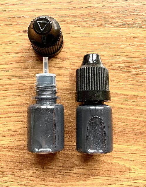 Molybdenum Disulfide Dry lube 8ml