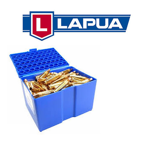 LAPUA BRASS – 8 X 57 IS (mauser brass)