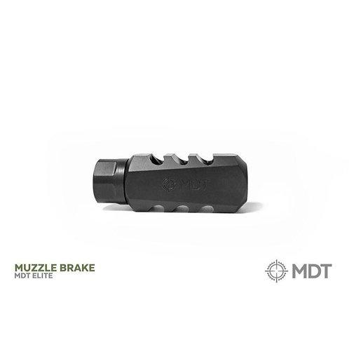 MDT Elite Muzzle Brake