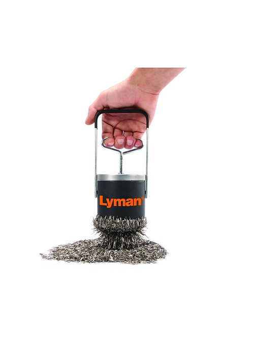 Lyman Stainless Steel Pin Magnet