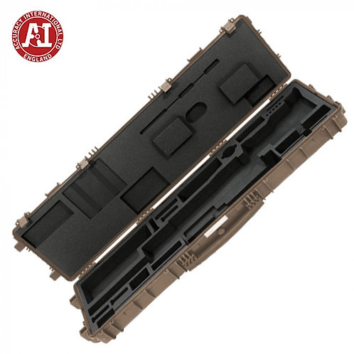 AI AW / AX Rifle Explorer Transit Rifle Case