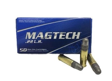 Magtech .22 40gr Standard Velocity