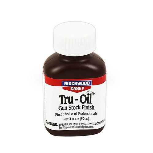 Tru-Oil® Stock Finish, 3 fl. oz. liquid