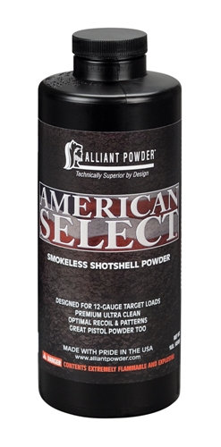 Alliant American Select