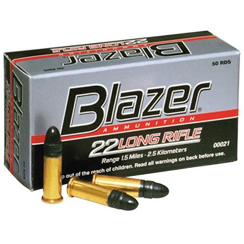 CCI Blazer .22 Lr