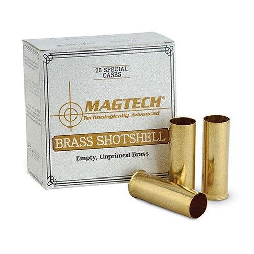 Magtech 16g Brass