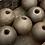 Thumbnail: Royal Navy 12lb Exploding Spherical Cannon Ball / Shell