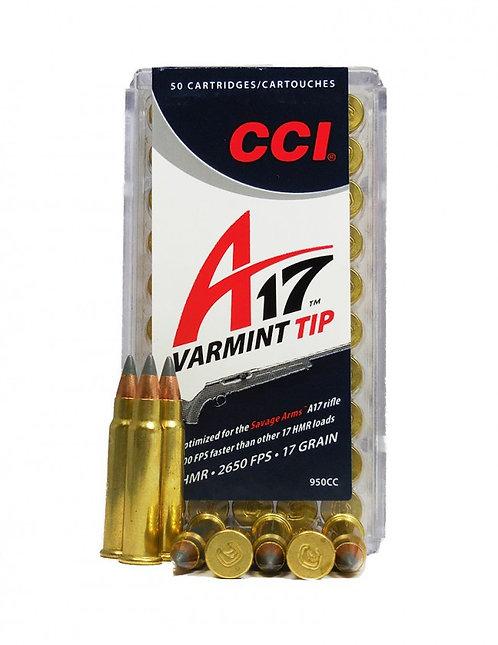 CCI A17 17HMR