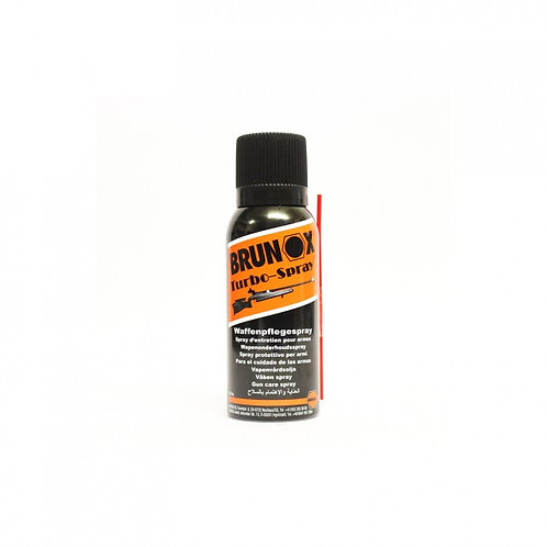 Brunox Gun Oil 100ml Bottle