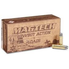 Magtech .38 Special Cowboy Load