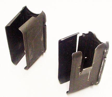 M1 Garand En Bloc SLED - holds 1 x 30-06 rounds