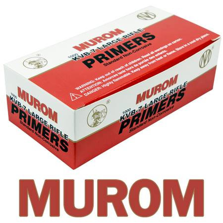 Murom Match Primers x 1000