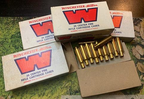 Winchester .348 Brass x 20