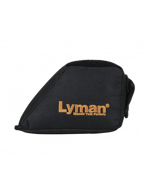 Lyman Crosshair Wedge Shooting Bag
