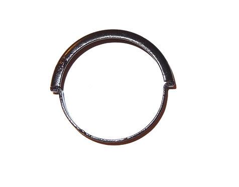 Enfield rear sight band