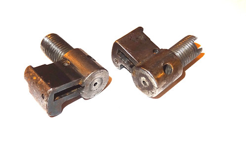 Enfield No1 bolt heads - FAC required