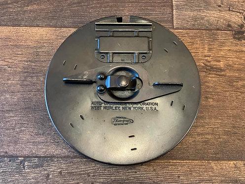 Thompson 50 round drum mag .45acp