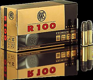 RWS R100 .22 Lr