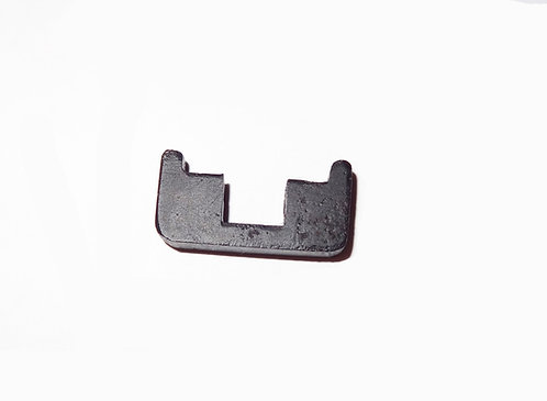 Enfield No1 Stock Bolt Plate
