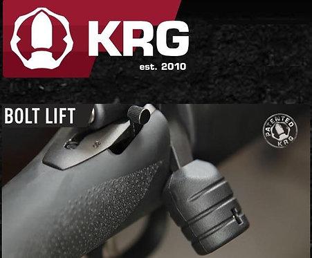 KRG Bolt Lifts for the Remington® 700 Tactical bolt knob