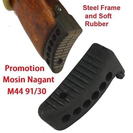 Mosin Nagant recoil butt pad M44 / 91/30