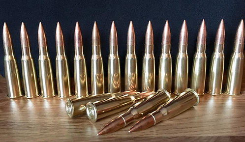 Inert 8x50R 8mm Lebel Ammunition