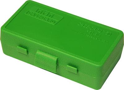 MTM Ammunition boxes P50 series