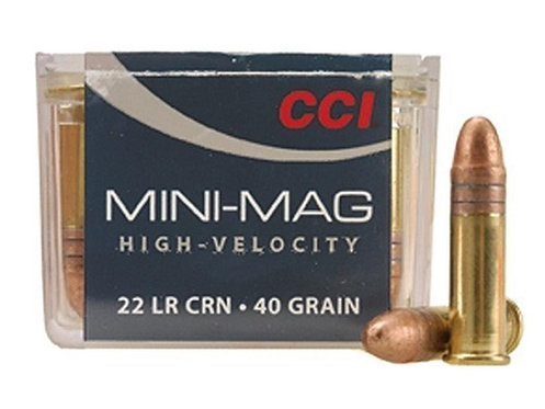 CCI Mini Mag .22 Lr