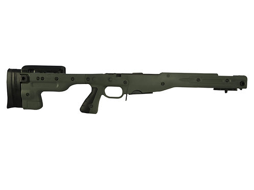 AT AICS ~ Chassis System Remington 700
