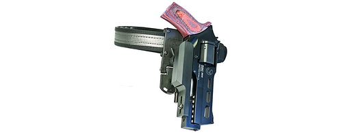 Chiappa Rhino Ghost Holster  - for long barrel version