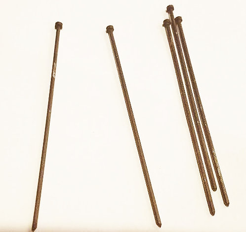 Chassepot Firing Needle, Fusil modèle 1866