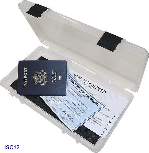 Die Storage Case - 3 Pack