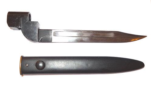 Enfield No9 Bayonet