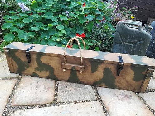 Mauser K98 Transport Chest