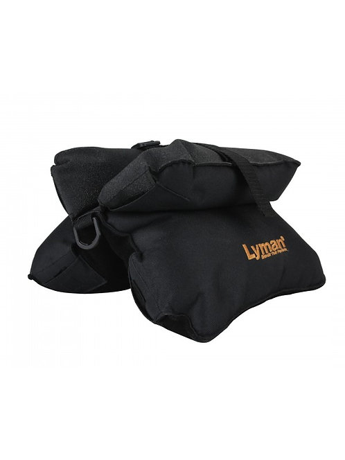 Lyman Crosshair Match Shooting Bag