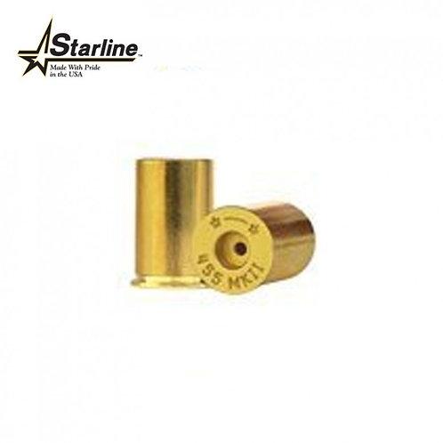 455 Webley / MkII Starline Brass Cases (pkt100)
