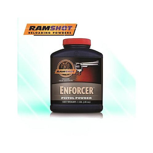 Ramshot Enforcer Powder 1lb (454g) Bottle