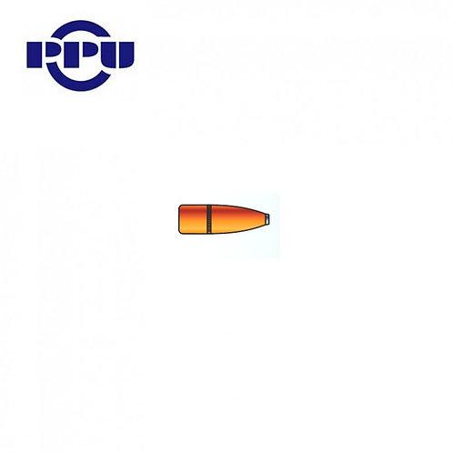 6mm (.242) SP 90gr PPU Bullets Pack 100