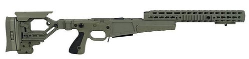 AX AICS - Chassis System Remington 700