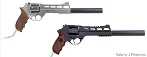 Valmont firearms