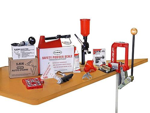 LEE Breech Lock Challenger Kit