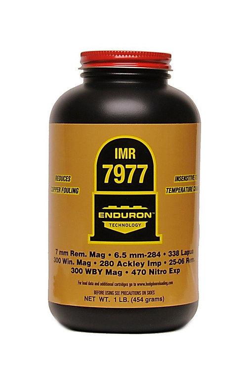IMR Enduron 7977 Powder (1lb/454g)