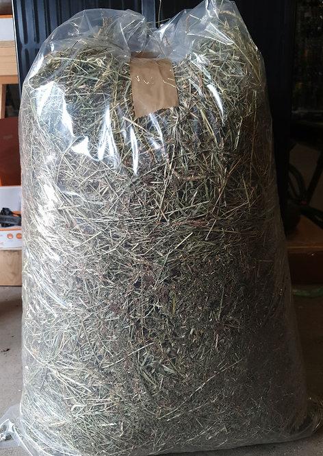 Bag of Meadow Hay