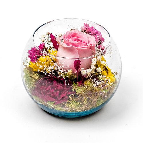 Peceritas de flores