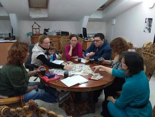 Отчет о работе Центра сопровождения в декабре 2017