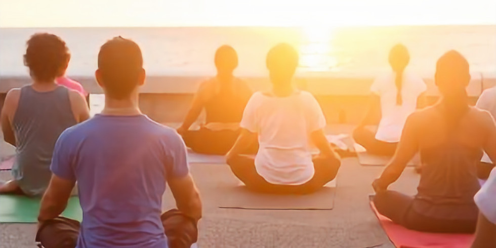 ONLINE! Tuesday Night Mindfulness Group
