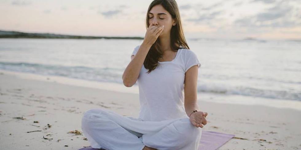 Pranayama: Understanding the Breath