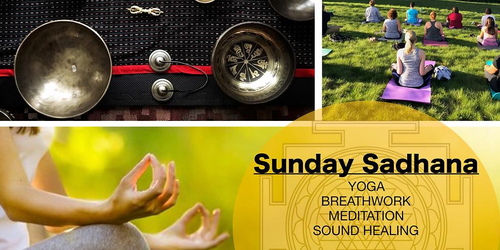Sunday Sadhana (1)