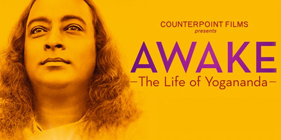 Ayurvedic Movie Night: Awake-The Story of Yogananda