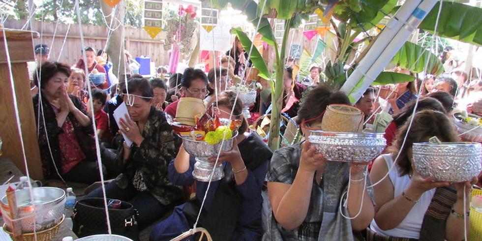 More Mesa Hike & Buddhist Ceremony